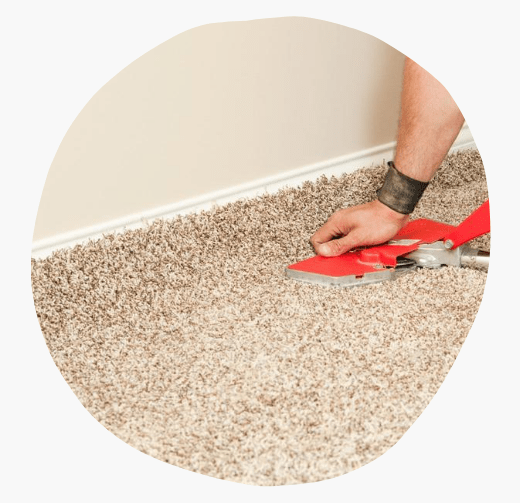 Professional Carpet Repair Highton