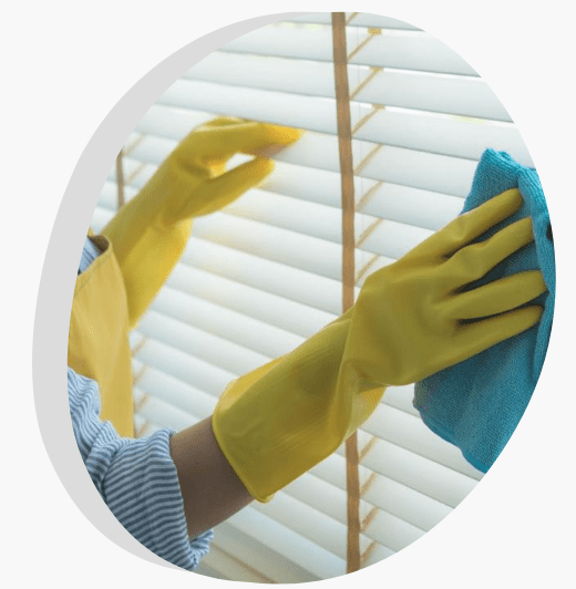Curtain And Blind Cleaners Highton