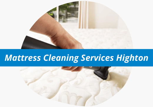 Professional Mattress Cleaning Highton