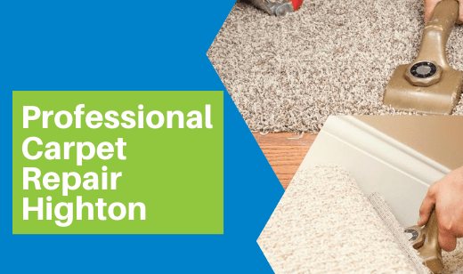 Carpet Repair Highton